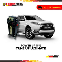 Tune Up Ultimate - Power Up 15% - Dokter Mobil - S, Bensin