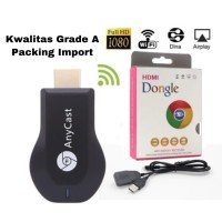 Wireless HDMI Dongle Anycast / Dongle HDMI Wifi Anycast