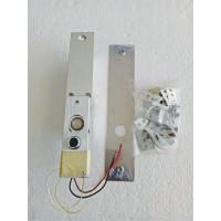 Advanced Lock AL-100 Drop Bolt Ball Electric Lock