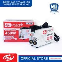 HL Mesin Las / Travo Las Smart Series Mini 450 Watt