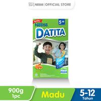 DANCOW DATITA Nutri TAT Madu Susu Pertumbuhan 5-12 Tahun 1000g