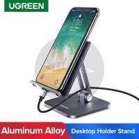 UGREEN 40995 Desktop Metal Phone Holder Stand Dock Bracket Docking HP