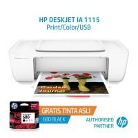 HP DeskJet Ink Advantage 1115 with Ink