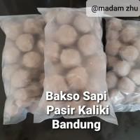 Bakso Sapi Pasir Kaliki - Bandung (Frozen)