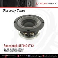 "Scanspeak 5F/4422T12 ""Nexindo Official"""