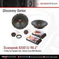Scanspeak R.62 (8230013) 2 Way Speaker