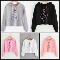 sweter wanita / baju sweter modis sarangheo