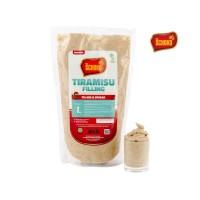 SCHOKO Selai Tiramisu 1Kg / Filling / Selai Roti / Topping