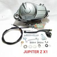 Bak Kopling Jupiter Z X1 PSM set Komplit