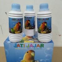 shampo untuk mandi burung kicau JATI JAJAR
