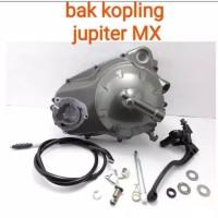 Bak Kopling Blok Kopling Yamaha Jupiter Mx Old 2008 - Mx Lama 2011