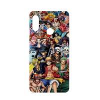 Hardcase ASUS Zenfone Maxpro M1 One Piece FF0195