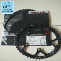 New Asesories chainring sepeda roadbike Miche 52 (FREE ONGKIR)
