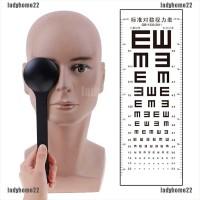 Penutup Plastik Model Gagang Bahan ABS Plastik untuk Kesehatan Mata