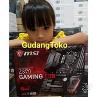 Dijual Motherboard MSI Z370 Gaming M5 Murah