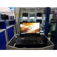 ASUS TUF FX505DD-AMD RYZEN 5-3550H-GTX 1050 3GB GDDR5-RAM 8GB DDR