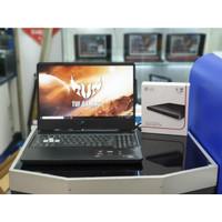 ASUS TUF FX505DD-AMD RYZEN 5-3550H-GTX 1050 3GB-RAM 8GB-SSD Murah