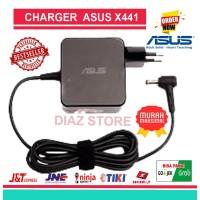 Adaptor Charger Original Laptop Asus X441 X441B X441U X441F X441UV