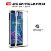 Case Anti Crack For ASUS ZENFONE MAX PRO M1 Anti shock
