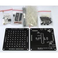 Kit Arduino LED Cube RGB 4x4x4