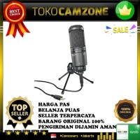 Audio Technica AT2020 USB+ Microphone / AT2020 USB + Audio Technica