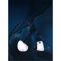 iBasso IT00 Graphene Diaphragm Dynamic Driver Audiophile In-Ear Earpho