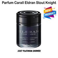 Parfum Mobil Botol Kaca Carall Eldran Stout Pour Homme Air Feshener