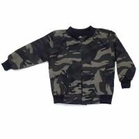 Jaket Army 3 - 6 Tahun MAXKENZO Baju Anak BerKualitas