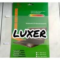SCREEN GUARD PROTECTOR LAPTOP 15.6 inch ANTIGORES NOTEBOOK ASUS 15,6