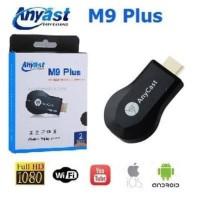 DONGLE HDMI ANYCAST M9 PLUS 1080P WIFI HDMI WIRELESS