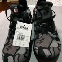 Adidas Ultraboost x Bape Camo Grey