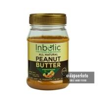 Aprilasta Peanut Butter Selai Kacang Keto Friendly