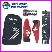 Sepatu futsal Adidas 1 set