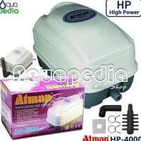 PROMO ATMAN HP4000 POMPA UDARA AIR BLOWER TERMURAH