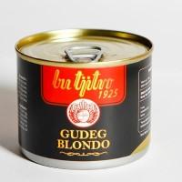 Gudeg Kaleng Bu Tjitro Blondo