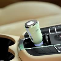 Car Humidifier Difusser / Pelambab Udara Kabin Mobil Aroma Terapi USB
