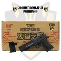 [New] Water Gel Blaster Desert Eagle V3 Renxiang (WGB)