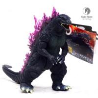 Bandai Godzilla Movie Monster Series Godzilla 2000 Millenium Godzilla