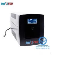 UPS INFORCE 1200VA AVR (Stabilizer/Stavolt) + LCD / PSU11-INF