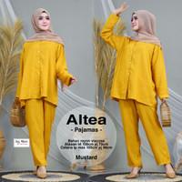 Super Brand Fest Piyama Wanita Muslimah Terbaru Altea Recommended HQ