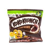 Koko Crunch Sachet 10 x 15 gr