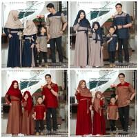pakaian muslim , couple muslim , couple keluarga , set couple syar'i