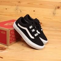 Sepatu Vans Oldskool V Off The Wall Premium BNIB Quality