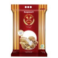 Tepung Terigu Cakra Kembar Emas Bogasari (Roti) 5 kg