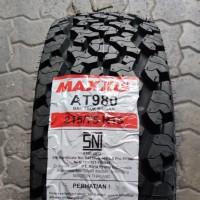 Maxxis AT 980 215/75r15 Ban Mobil 215 / 75 R15 New Jimny Innova Terios