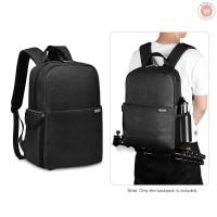 Gemei CADeN L4 Waterproof DSLR Camera Backpack Bag Case Travel