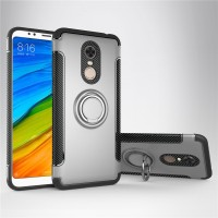 Xiaomi Redmi 5 / 5 Plus Armor PC + TPU Silicone Phone Case
