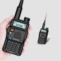 Baofeng dm-5r Radio Walkie-talkie Dual Band Transceiver VHF UHF