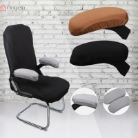 Brand New Polyester Accessories Household Set Removable Arm Decor