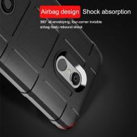 Armor Case Silikon TPU Lembut untuk Xiaomi A2 Lite Redmi 5 6 Plus